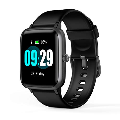 Updated Version Smart Watch for Android iOS Phone, SKYGRAND Activity Fitness Tracker Watches Health Exercise Smartwatch…