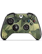 DeinDesign Skin kompatibel mit Microsoft Xbox One Controller Aufkleber Folie Sticker Camouflage Muster Tarnfarben