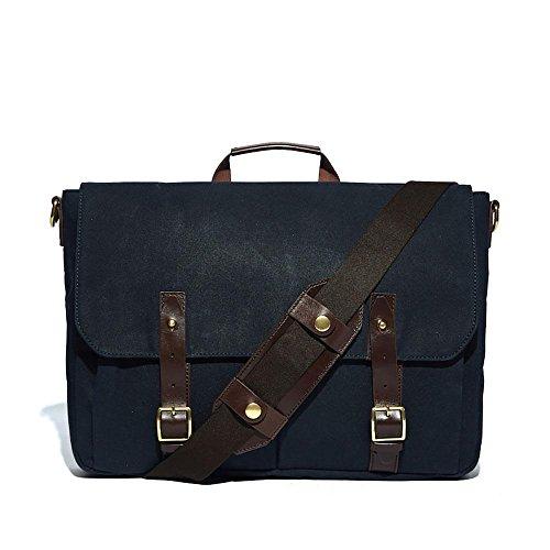 Stanton Wax Messenger (Bag Laptop Stanton)