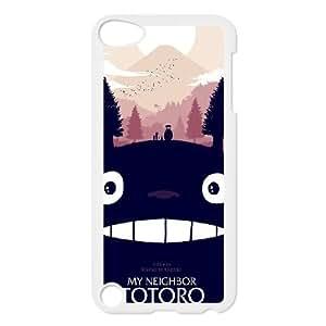 My Neighbour Totoro iPod Touch 5 Case White GYK72080
