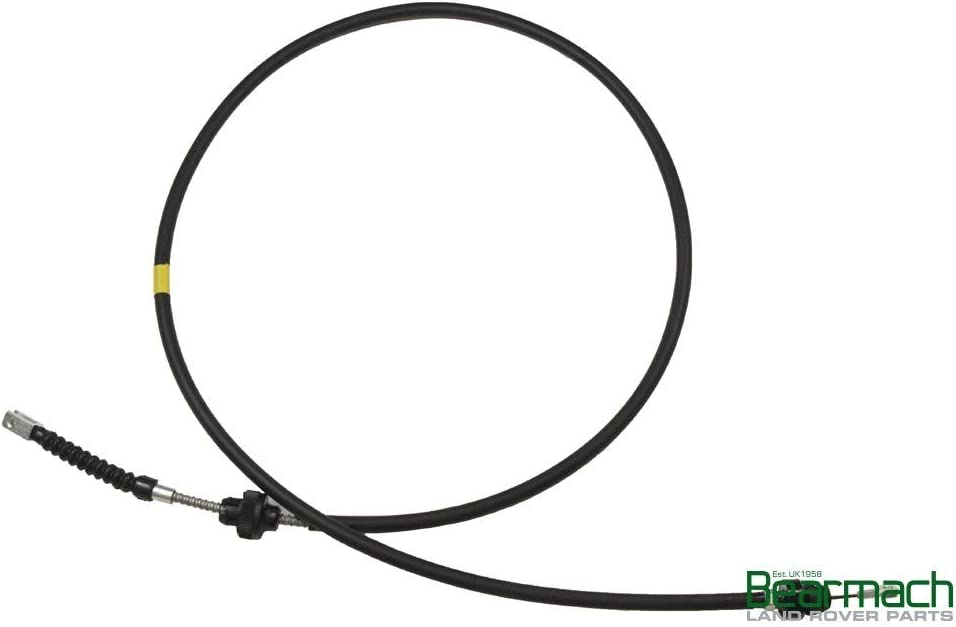 Accelerator Cable Part# NTC4945 BEARMACH OEM