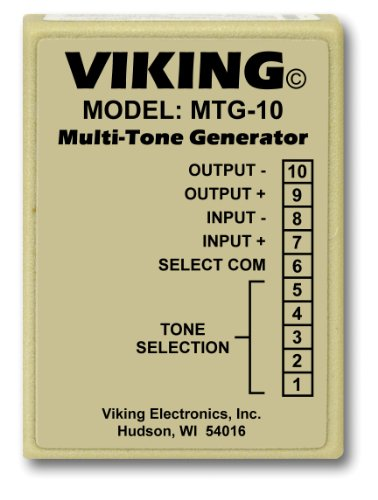Viking Multi-Tone Generator