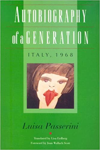 =DJVU= Autobiography Of A Generation: Italy, 1968. Paulo gratis pretty Hybrid Services