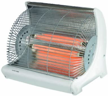 central heating focal fan heaters