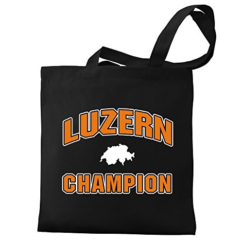 Luzern Luzern Tote Eddany Bag Tote Luzern Eddany Canvas Eddany champion Canvas Bag champion q6ZU1C