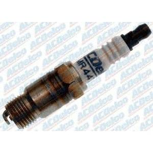 ACDelco MR44T Marine Spark Plug, Pack of 1