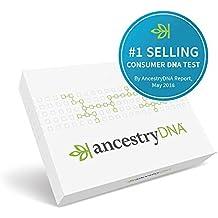 AncestryDNA: Genetic Testing Ethnicity