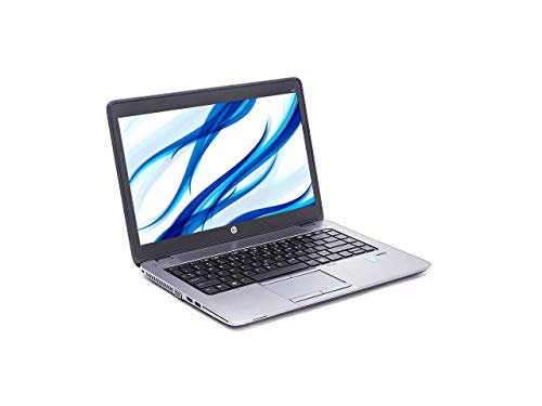 HP EliteBook 840 G2 14in HD Laptop Computer, Intel Core i5-5200U up to