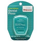 Dental Floss Extra Comfort Mint 43.7 yd
