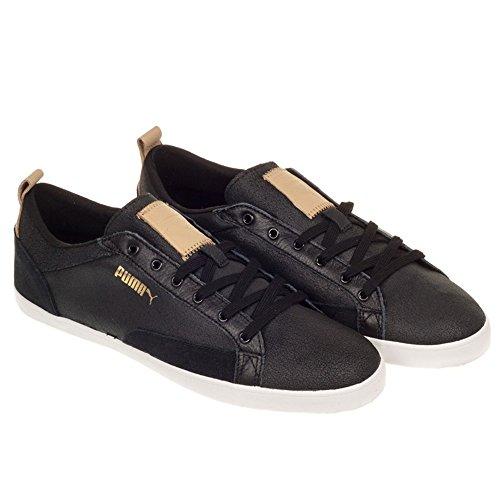 zapatos de piel hombre puma