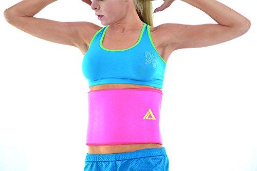 Supports Trimmer Enhancer Exercise Adjustable