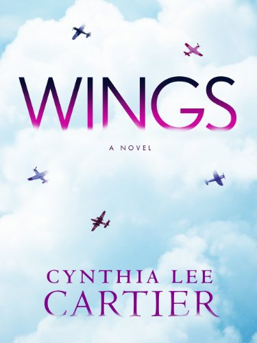 Wings by [Cartier, Cynthia Lee]
