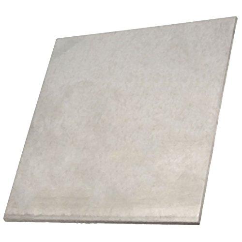 CynKen Titanium Alloy Plate TC4/GR5 Titanium Plate 1mm x 200mm x