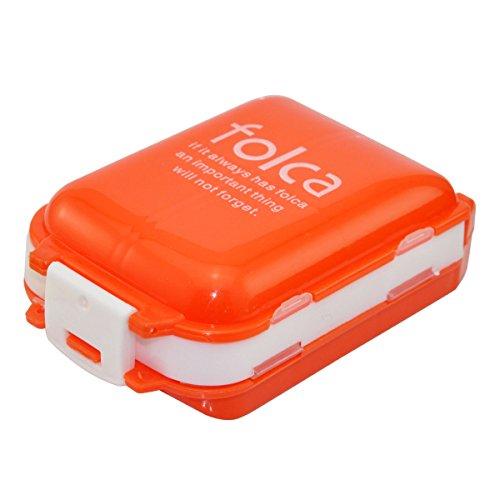 UCEC Organizer Medicine Container Compartment product image