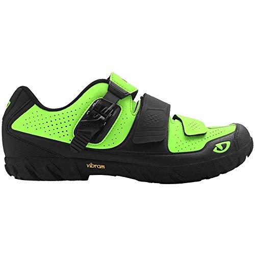 適度なファランクス口ひげ(ジロ) Giro メンズ 自転車 シューズ?靴 Terraduro Shoes [並行輸入品]