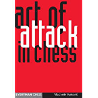 Art of Attack in Chess (English Edition)