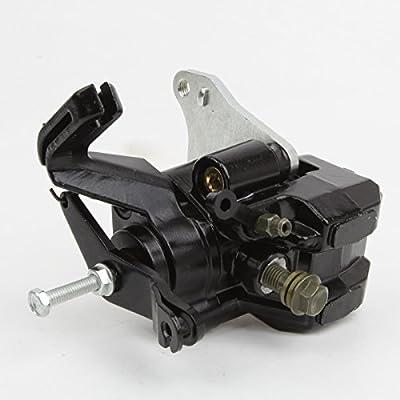 Wingsmoto Rear Brake Caliper for Sportrax 400 TRX 400EX TRX400 1999-2004 2000 2001: Automotive