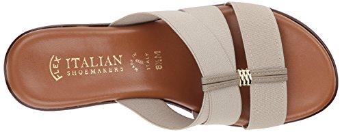 Stone Shoemakers Slide Jeanna Women's Sandal ITALIAN g6dqTATW