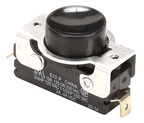 Hobart 00-087711-183-4 Switch Push Button