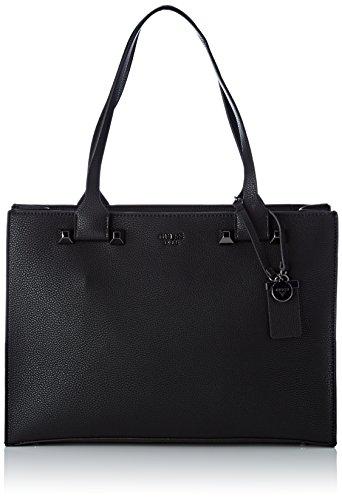bolsos GUESS y hombro Bags Mujer de Negro Shoppers Hobo Black PIxw7rgqI