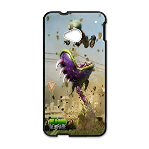 Personalized Creative Plants vs. Zombies For HTC One M7 LOSQ542285