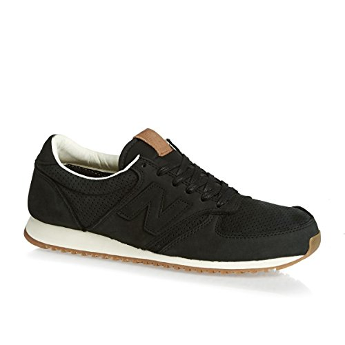 Shoes U420 New Shoes New Black Balance Balance U420 Black New xCwqAn