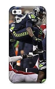 Andrew Cardin's Shop Best seattleeahawksrizonaardinals NFL Sports & Colleges newest iPhone 5c cases 7161910K888013273
