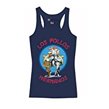 Breaking Bad Los Pollos Hermanos Tank Top