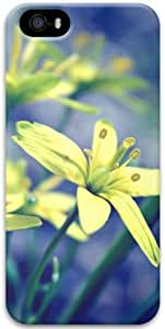 Flower Style Apple iPhone 4 4S Case, 3D iPhone 4 4S Cases Hard Shell Cover Skin Cases