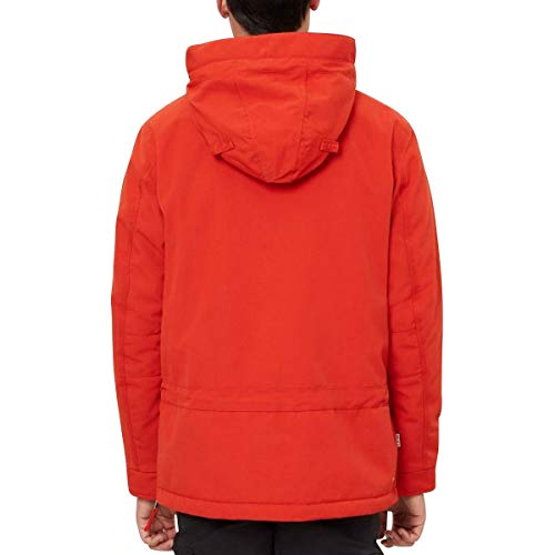 Orange Napapijri Red Uomo Giacca Skidoo ggPqr6nv