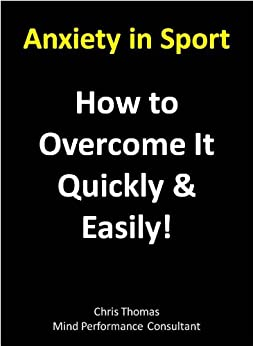 how to overcome performance anxiety at work