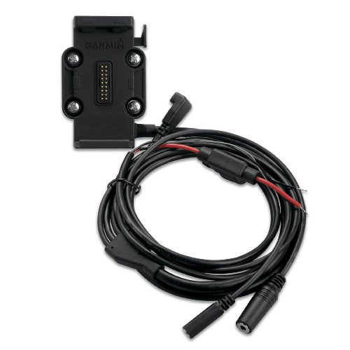 Garmin 010 11270 03 Mount Integrated Power
