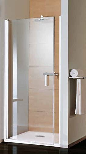 Mampara de ducha Polaris Dream con apertura pivotante: Amazon.es: Bricolaje y herramientas