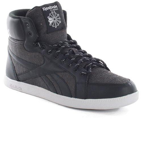 Reebok - Zapatillas de deporte para hombre negro - negro