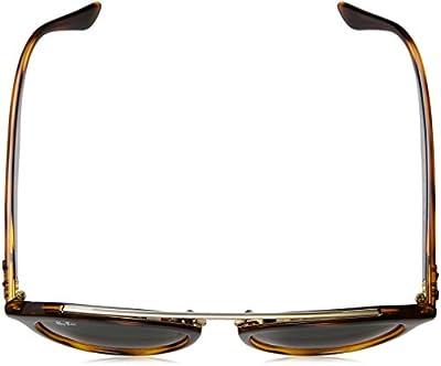 Ray-Ban 0RB4257F Phantos Sunglasses