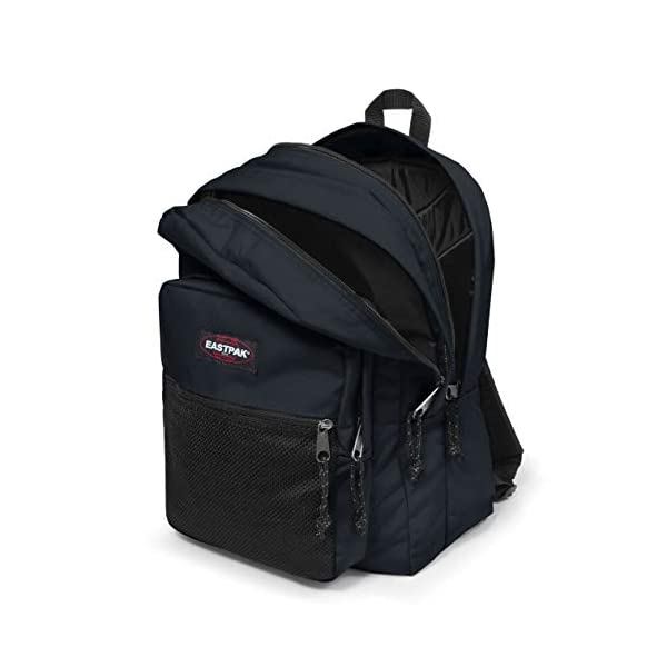 Eastpak Pinnacle Zaino, 42 cm, 38 L, Blu (Cloud Navy) 3 spesavip