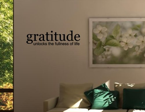 Decorative Wall Lettering - 4