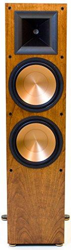 Klipsch RF-7 II Reference Series Flagship Floorstanding Speaker (Cherry Pair)