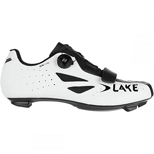 グループインタラクションアート(レイク) Lake メンズ 自転車 シューズ?靴 CX176 Cycling Shoes [並行輸入品]