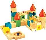 Voila Colorful Castle by Voila