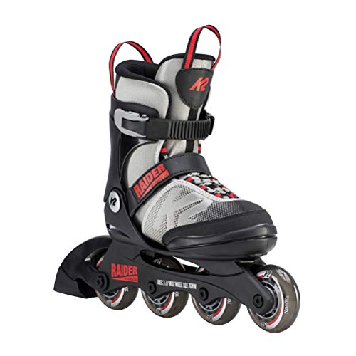 K2 Youth Raider Inline Skates