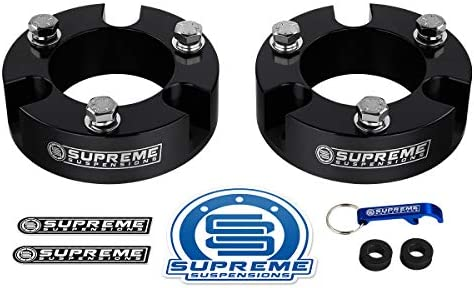 Front Leveling Kit For 2005 2021 Toyota