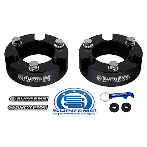 Supreme Suspensions - Front Leveling Kit for Toyota Tacoma 4Runner FJ Cruiser 3