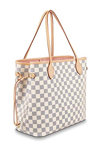 Louis Vuitton White Handbag - 2