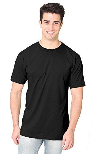 Unisex-Hemp-T-shirt-ORGANIC-Cotton-Tee-for-Men-Women-Royal-Apparel