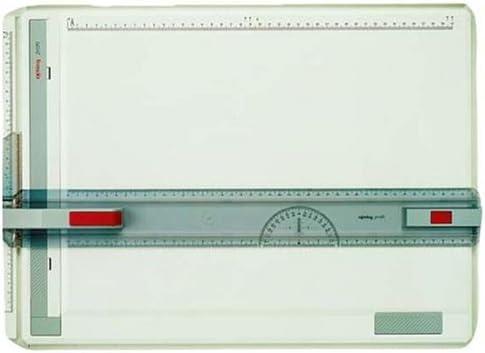 rOtring 522231 - Zeichenplatte Profil A3