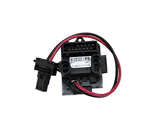 TarosTrade 245-0113-N-83916 Resistencia Ventilador Habitaculo Taros Trade