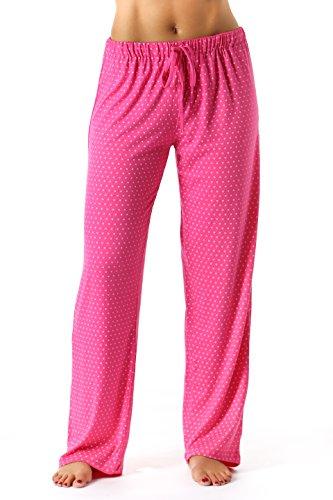 Just Love Women Pajama Pants - PJs - Sleepwear -