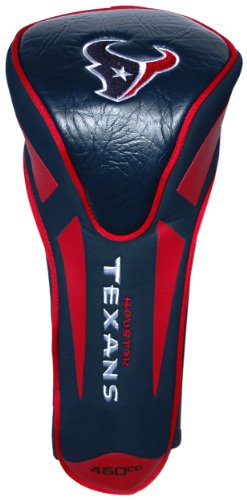 NFL Houston Texans Single Apex Jumbo Headcover