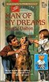 Man of My Dreams, Margot Dalton, 0373706642
